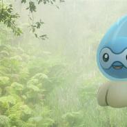 『ポケモンGO』で「ウェザーウィーク」イベントが3月24日より初開催 天候が「雨」や「強風」の時に現れるポケモンが普段よりも多く出現