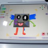 【TGS2019】タイトーブースの『ラクガキ キングダム』を試遊レポート…自分の描いたイラストが立体キャラになって動く!