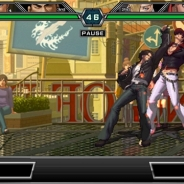 ダイドードリンコ、SNKとコラボし育成格闘ゲームアプリ『THE KING OF FIGHTERS D~DyDo Smile STAND~』をリリース! 自販機で貯まるポイントを使って自販機ガチャが回せる