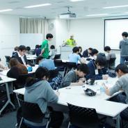【イベント】第27回『駿馬 SAPPORO KAIKOU』開催! 就職活動やインターンシップに向けた活動が本格化する時期に、企業と学生の交流の場をレポート!