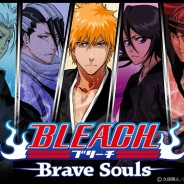 KLab、『BLEACH Brave Souls』の北米、中南米、欧州、オセアニアへの配信権を獲得