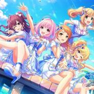 バンナム、『デレステ』で過去に開催した3つの温泉ガシャの期間限定アイドルが「プライズガシャ」で本日15時より再登場!