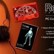 『Rez Infinite PC Collector's Edition』がiam8bitで888個の限定販売 Steam版DLコードや未発表曲を含めたカセットテープなどが付属