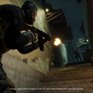 【PSVR】最大で8人で撃ち合いできるVR STG『Firewall Zero Hour』が8月30日に国内発売へ