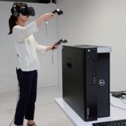 ソリッドレイ研究所がデルのVR対応PC「Dell Precision」と「ALIENWARE™」を80台以上導入へ