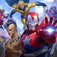 ネットマーブル、『マーベル・フューチャーファイト』で新キャラ6体や新クエストを追加! ヒーローを装ったスーパーヴィランチーム登場!