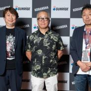 サンライズ、大友克洋監督の新作映画『ORBITAL ERA』制作を発表 『AKIRA』新アニメ化プロジェクトも始動