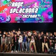 【RAGE 2018 Spring】「ストリートファイターV 白虎杯」「Splatoon2 Extreme」も大盛況…コスプレショーや有名プレイヤー対戦会など会場イベントレポート