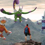 Nianticとポケモン、『ポケモンGO』で「レジェンドシーズン」を開始! レイドに新ポケモン登場、野生ポケモンたちにも変化が