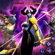 Netmarble Games、『マーベル・フューチャーファイト』の大型アップデートを実施へ 強力な上位レベルのキャラ・サノスの精鋭部隊員3種が登場
