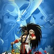 韓国NHNエンターテインメント、『ごっつ三国 関西戦記』が格闘ゲーム『サムライスピリッツ零 SPECIAL』とのコラボを8月中に開催決定!