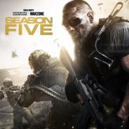 Activision、『CoD: MW』シーズン5の新要素を公開 過去最大のフィールド変化やマルチプレイマップ追加、新オペレーター登場