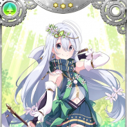 アニプレックス、『マギアレコード』で新魔法少女「佐和月出里」「青葉ちか」が登場! 15日までピックアップ!