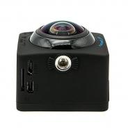 149ドルの360度アクションカメラYashica『YAC-436』 アメリカ大手通販サイトB&H等で販売開始