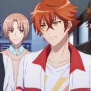 ツインエンジン、TVアニメ 『アイ★チュウ』第九話 「monochrome ~失われた色~」のあらすじ、先行カットを公開