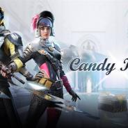 PUBG、『PUBG MOBILE』で「Candy Knightセット」と「Racing Knightセット」が「Survivorクレート」に新登場!