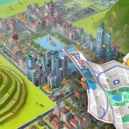 EA、『シムシティ ビルドイット』に待望の新マップ登場! 大幅アプデを記念して宮崎県小林市との夢の地方創生コラボが実現