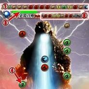 セガネットワークス、『反逆のシエルアーク』で映画「GODZILLA」とのコラボイベント「大怪獣撃退戦」を開催…新機能「VS 怪獣バトル」を実装