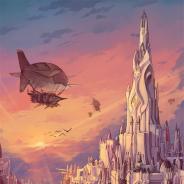 SEモバイル・アンド・オンライン、事前登録を実施中の『MEOW -王国の騎士-』の登場キャラクターと世界「キャメロット」の各都市を公開