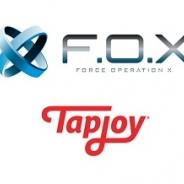 CyberZとTapjoy、「F.O.X」と「Tapjoy」の連携を開始…「F.O.X」でスマホ広告の効果に紐づいた詳細なユーザー分析が可能に