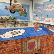 サイバーステップ、『トレバ』でクリスマス仕様のセール台が12月24日8時より期間限定で登場!