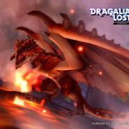 任天堂とCygames、『ドラガリアロスト』で『モンスターハンター』コラボを1月下旬より開催と予告…イベントで仲間にできる「リオレウス」が公開