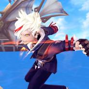 X-LEGEND、『幻想神域 -Link of Hearts-』の幻神ガチャに新キャラクター「【聖炎風紀委員】ウリエル(CV:鈴木達央)」が登場!