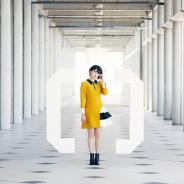 声優・駒形友梨さんの1st Mini Album〔CORE〕のジャケットビジュアルと収録曲が公開に