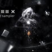 『Rez infinite』サントラのサンプルが公開中 特典付きは8月23日までの限定販売