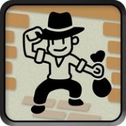Cygames、昔懐かし液晶ゲーム風アプリ第2弾『OTAKARA HUNTER』を配信開始 一気に獲るか、慎重に盗むか、ハイスコアを叩き出そう
