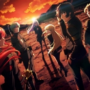 KADOKAWA、『天鏡のアルデラミン ROAD OF ROYAL KNIGHTS』で期間限定「WAVEガチャ」や模擬戦「騎士団演習」を開催