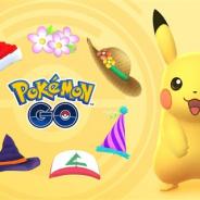 【Google Playランキング(8/8)】特別なピカチュウ再登場の『ポケモンGO』がトップ10圏内に 『ガンダムブレイカーモバイル』はピックアップガシャ開始で24位