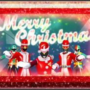 バンナム、『スーパー戦隊レジェンドウォーズ』で「クリスマスCP2018」開催! 「クリスマス特別 誕生!君だけのドリームチーム!」や「LEGENDトップ級ガシャ」など