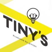 gloops、スマホ向けカジュアルアプリの新ブランド『TINY'S(タイニーズ)』を開始 Mobageを通じて第一弾タイトル3本をリリース