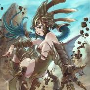 カプコン、iOS向けRPG『ブレイド ファンタジア』で「守護神」を新たに5体追加