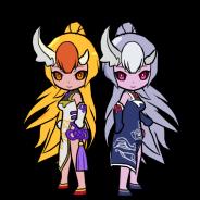 スクエニ、『ぐるモン』で西遊記シリーズのぐるモンたちが新たに追加 孫悟空のぐるモン(坂上晶さん)と金角・銀角のぐるモン(小原莉子さん)が登場