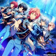 Happy Elements、『あんさんぶるスターズ!』でユニット「Knights」のユニットソングアルバムのリリースに向けたカウントダウンキャンペーンを実施