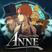 コーラス・ワールドワイド、アドベンチャーゲーム『フォーゴットン・アン』iOS版を8月1日より配信決定! App Storeにて予約注文を開始