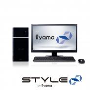 第8世代Core i5とGTX 1080 Ti搭載のミニタワーPCが181,418円(税込) iiyama PCより