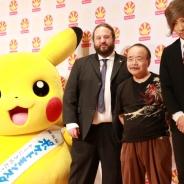 【イベント】第18回 Japan Expoプレス発表会の様子をレポート…アニメの巨匠やピカチュウ、人気2.5次元ミュージカルなどが登場予定!