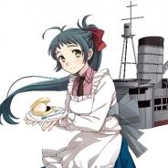 ナムコとバンプレスト、『艦これ』公式飲食施設 『酒保伊良湖』が横須賀の地に7月28日より立つ…昼はカフェ、夜は居酒屋に