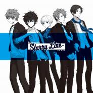 ブシロード、Argonavisの1st アルバム「Starry Line」がオリコン週間アルバムランキング3位を獲得!