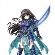 TSUTAYA、『戦国の神刃姫X』に新武将「井伊 直虎」を追加 井伊直虎BOX召喚やイベント「名物茶器の探求」、「井伊直虎の挑戦状」を開催