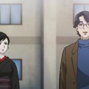 TVアニメ『擾乱 THE PRINCESS OF SNOW AND BLOOD』第七話「機密事項六三七タマユラノハル」先行カットを公開