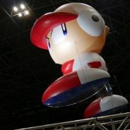 【イベント】『パワプロ』の祭典「パワプロフェスティバル2016」会場内の様子をレポート ゲームからリアルな野球まで体験アトラクションが満載!