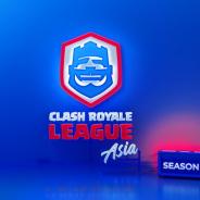 Supercell、『クラッシュ・ロワイヤル』公式eスポーツリーグ「クラロワリーグ アジア」を8月24日より開幕!