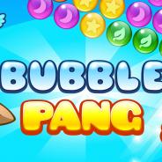 WebbyとTango、バブルシューティングゲーム『Bubble Pang for Tango』を配信開始
