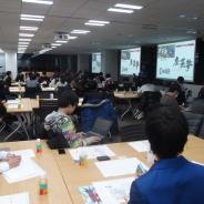 【セミナー】「ゲームを作ること」と「露出を増やすこと」を同時に考える…DeNA主催「座・芸夢 若手ゲームプランナー育成塾」を取材