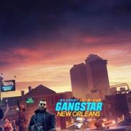 ゲームロフト、「ギャングスター」シリーズ最新作『ギャングスター ニューオーリンズ』の事前登録を開始! Twitterキャンペーンも実施