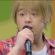 バンナム、声優・松岡禎丞さんが出演する『SAO メモリー・デフラグ』の新TVCMを放映開始! 松岡さんがのど自慢のステージで熱唱?